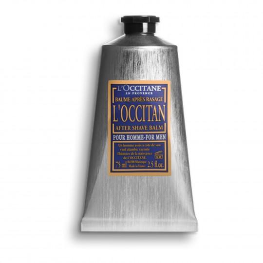 L'Occitan raseerimisjärgne palsam 75ml
