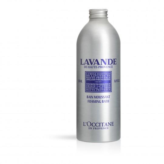 Lavender vannivaht 500ml