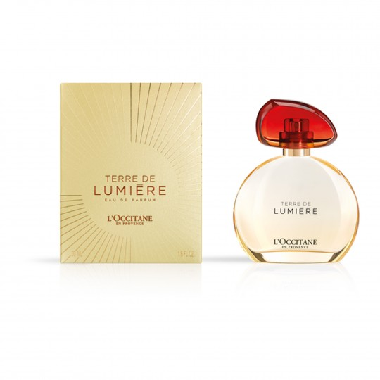 Terre de Lumiere EdP 50ml