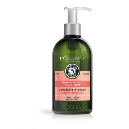 Aroma Intense Repair šampoon 500ml