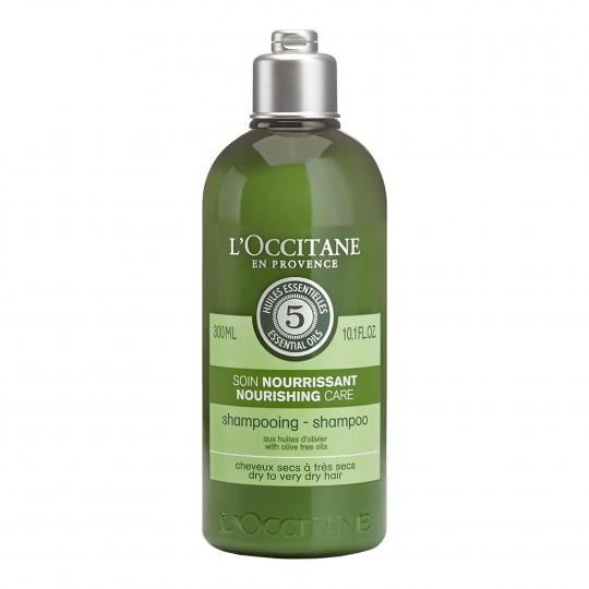 Aroma toitev šampoon 300ml