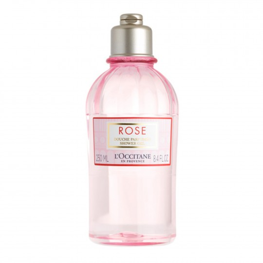 Rose dušigeel 250ml