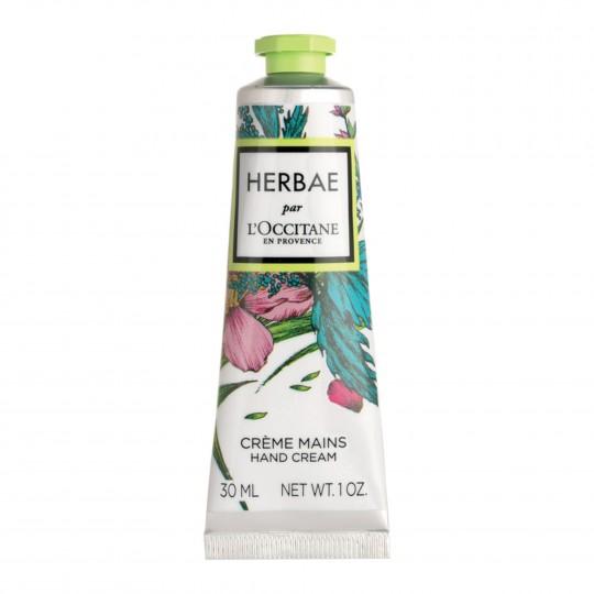 Herbae kätekreem 30ml
