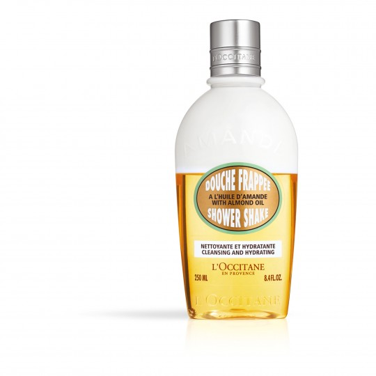 Almond Shower Shake dušigeel 250ml
