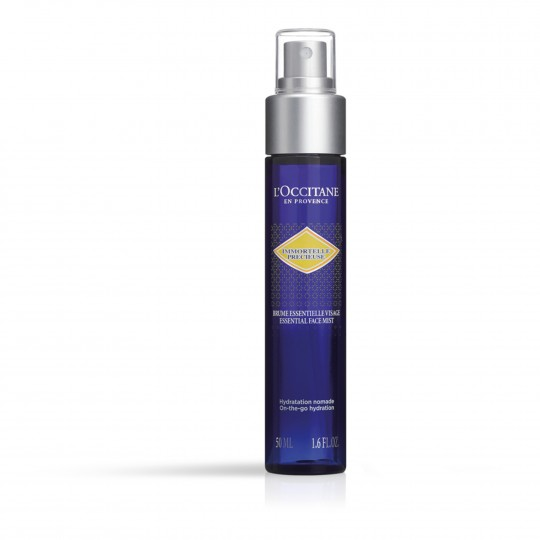 Immortelle Precious näosprei 50ml