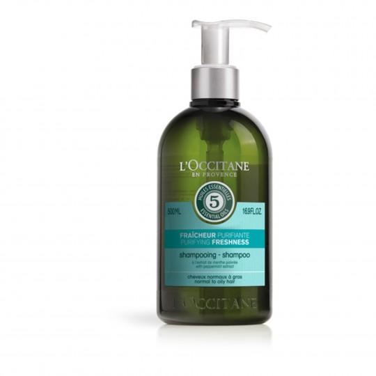 Purifying Freshness šampoon 500ml