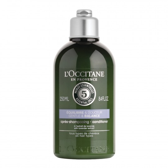Gentle&Balance juuksepalsam 250ml