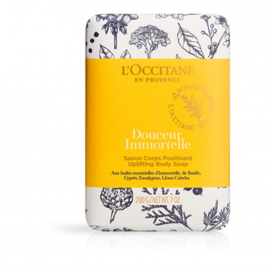 Home Douceur Immortelle Up-Lifting seep 200gr