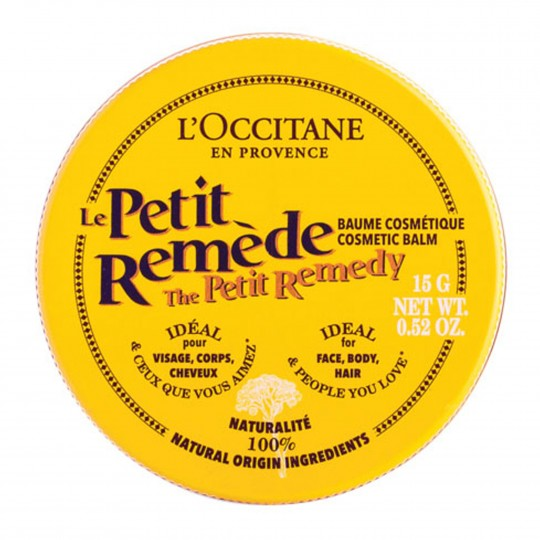 Petit Remedy palsam 15gr