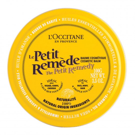 Petit Remedy palsam 100gr