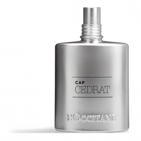 Cap Cedrat EdT 75ml