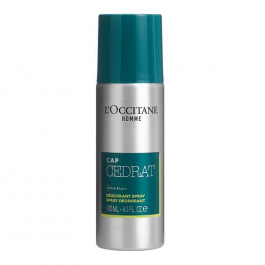 Cap Cedrat spreideodorant 130ml