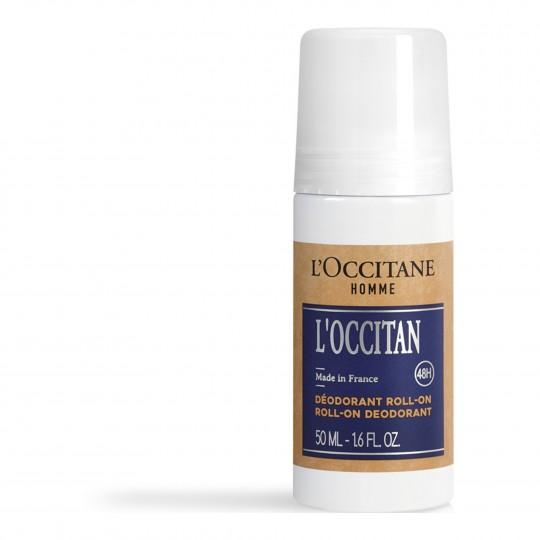 L'Occitan rulldeodorant 50ml