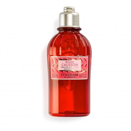 Rose Calisson dušigeel 250ml