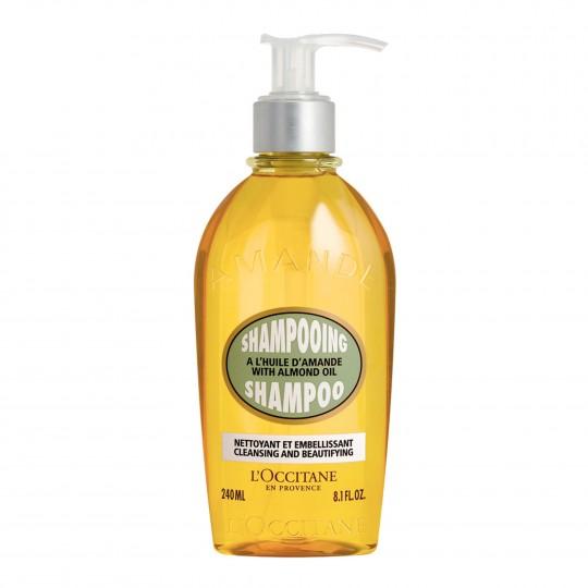 Almond šampoon 240ml
