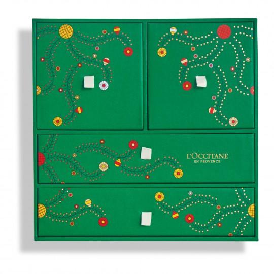 Jõulukalender Premium 2021