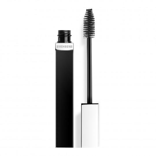 The Black Mascara® 01 Ultra-Black ripsmetušš must 8ml
