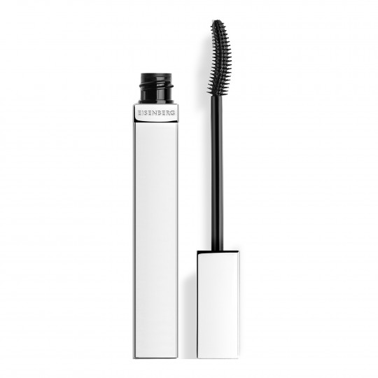 The Graphic Mascara® 01 Ebony Black ripsmetušš must 8ml