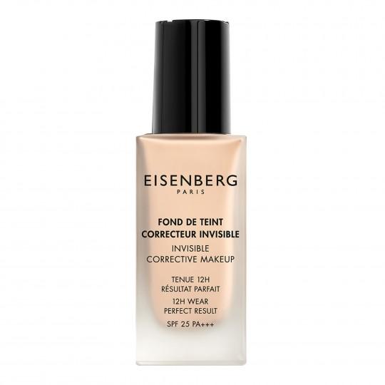 Invisible Corrective Makeup jumestuskreem 30ml, 0l natural luminous