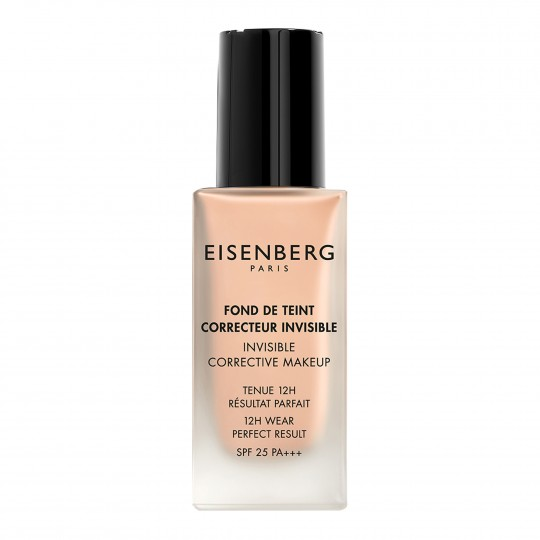Invisible Corrective Makeup jumestuskreem 30ml