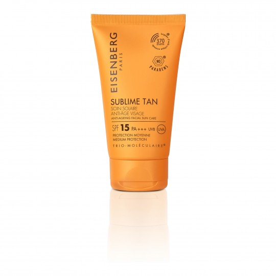 Anti-Ageing Facial Sun Care SPF15 päevituskreem 50ml