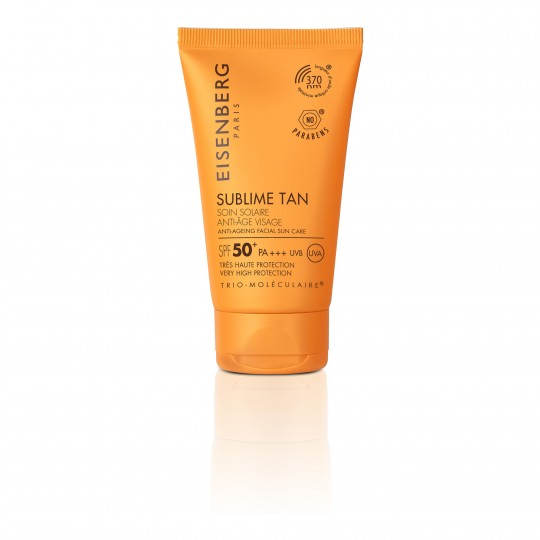 Anti-Ageing Facial Sun Care SPF50+ päevituskreem 50ml