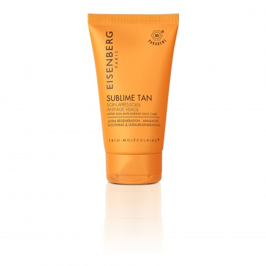 After Sun Anti-Ageing Face Care päevitusjärgne kreem 50ml