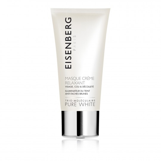 Relaxing Creamy Mask kreemjas mask näole 75ml