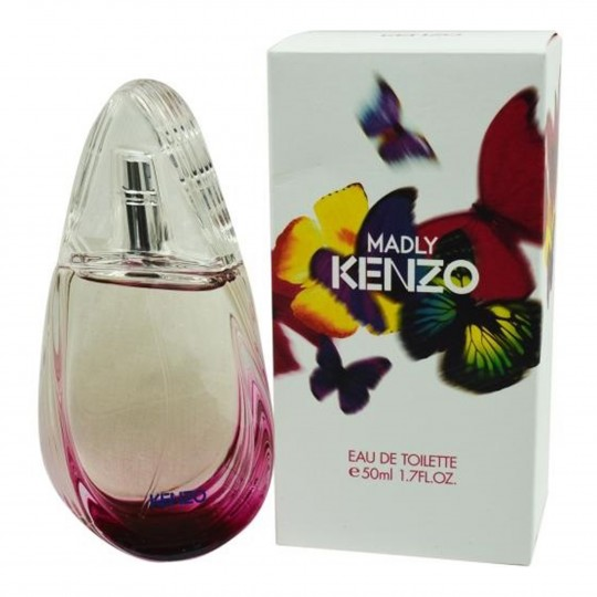 Madly Kenzo EdT 50ml