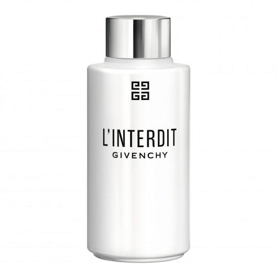 L'Interdit vanni- ja dušigeel 200ml