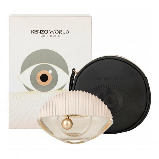 Kenzo World EdT kinkekomplekt