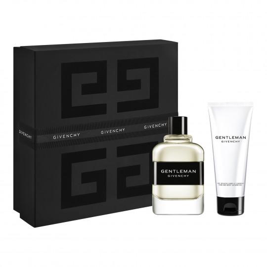Gentleman Givenchy EdT kinkekomplekt