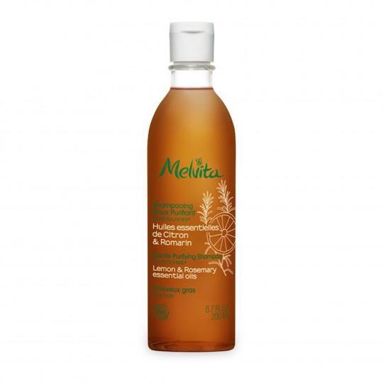 Lemon & Rosemary šampoon 200ml