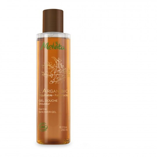 L' Argan Bio dušigeel 250ml