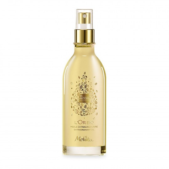 L´Or Bio Extraordinay kehaõli 100ml