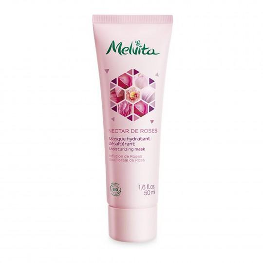 Nectar de Roses näomask 50ml
