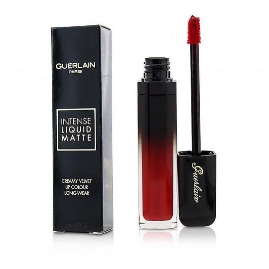 Intense Liquid Matte Liquid Lipstic matt huulevärv 7ml