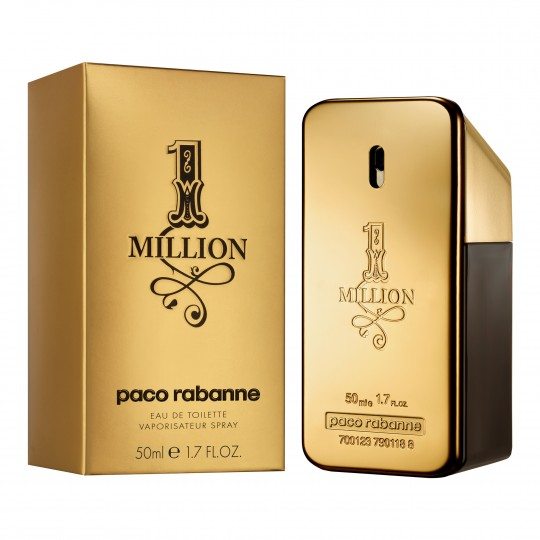 1 Million EdT 50ml