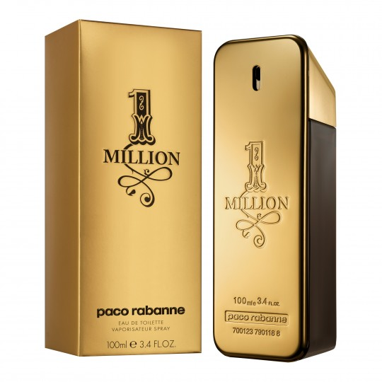1 Million EdT 100ml