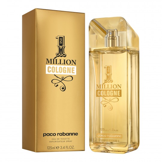 1 Million Cologne EdT 125ml