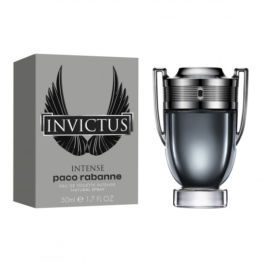 Invictus Intense EdT 50ml
