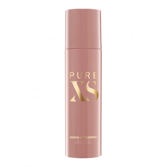 Pure XS For Her deodorant 150ml