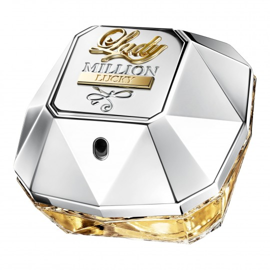 Lady Million Lucky EdP 80ml