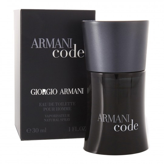Armani Code Homme EdT 30 ml
