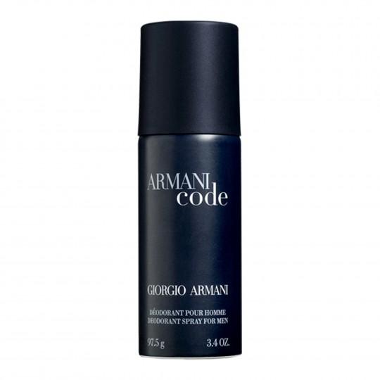 Armani Code deodorant 150ml