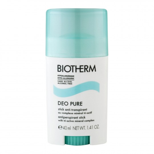 Pure pulkdeodorant 40ml