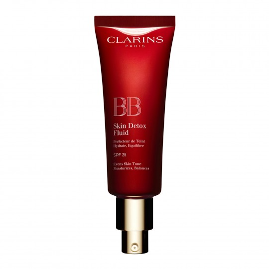 BB Skin Detox Fluid SPF 25 emulsioon 45ml