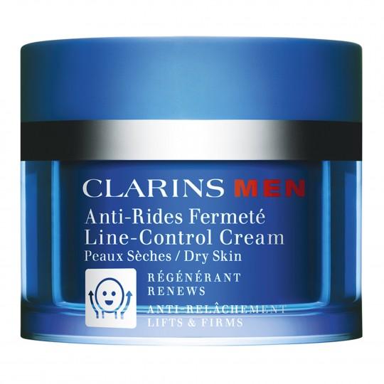 Men Line-Control Cream kortsudevastane kreem kuivale nahale 50ml
