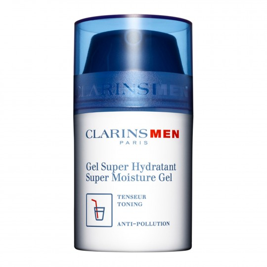 Men Super Moisture Gel niisutav geel 50ml
