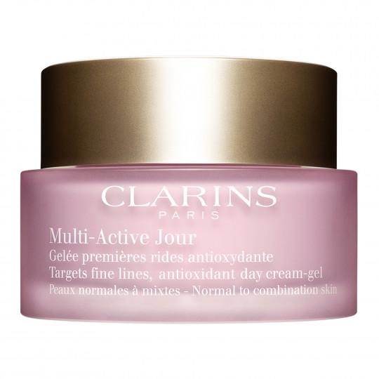 Multi-Active Day Cream kortse siluv päevakreem normaalsele ja kombineeritud nahale 50ml